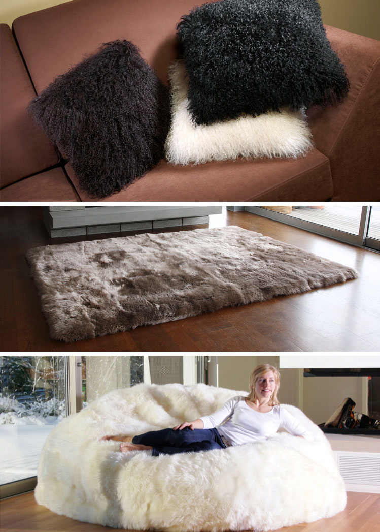 Auskin Fibre is a beautiful collection of modern rugs and home accessories - check out the entire collection today!
