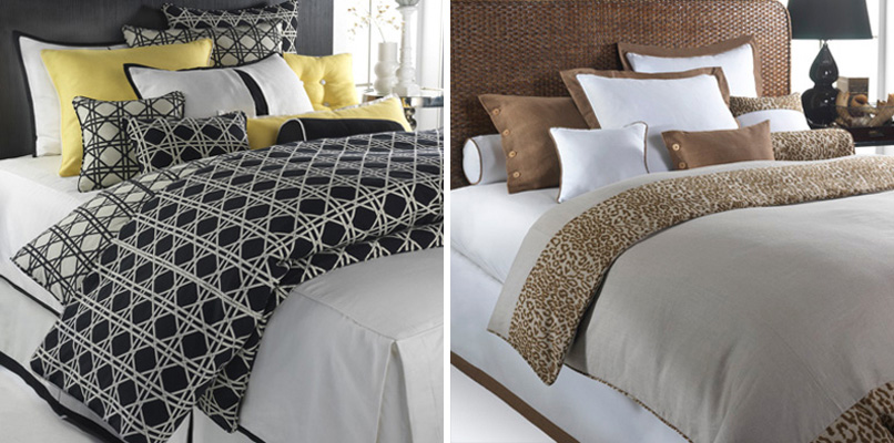 Check out Mystic Valley Traders, a modern bedding collection now available at Inmod.com!