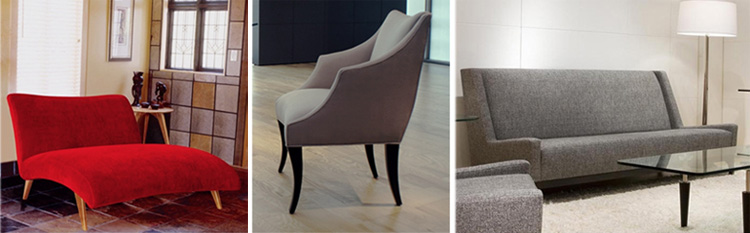 Check out Outer Limits - a new collection of quality modern seating at Inmod.