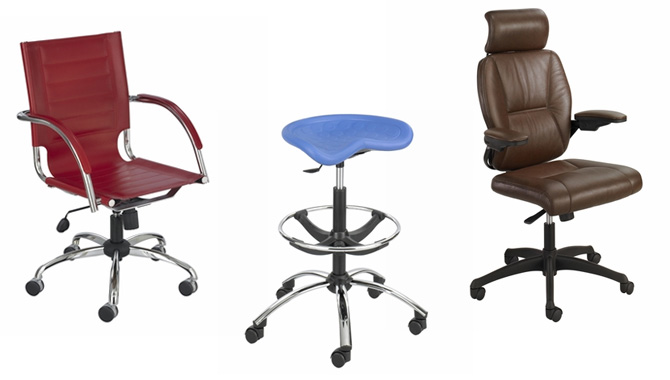Take a look at Safco, the newest line of modern office furniture, now available at Inmod.com!