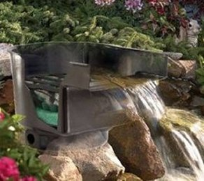 Atlantic Water Gardens Bio Pond Filters Upflow Filters Pond