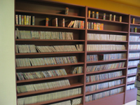We carry the largest selection of karaoke CDG's, DVD's, VCD's and more with thousands of titles in stock!