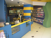 Take a look at our new Retail Super Store #2 located at our corporate headquarter's.