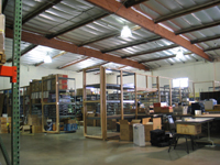 Our warehouse is fully stocked so you can get your items right away. Out of stock is a rare case.