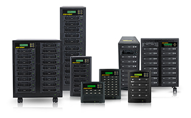 HDD/USB duplicators