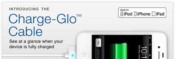 Charge-Glo Cable
