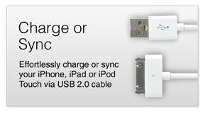 Charge or Sync