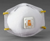 3M 8511 N95 Particulate Respirator Mask
