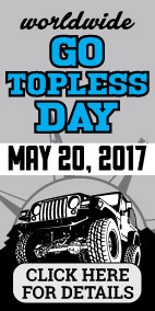 Go Topless Day 2017
