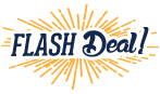 Jeep Flash Deal!