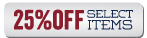 25% Off Jeep Goodies