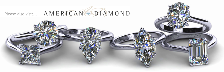 American Diamond for the World's Finest Diamonds
