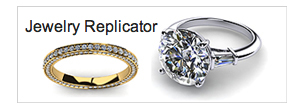 American Pearl | Jewelry Replicator