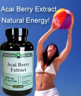 Your answers about how HealthyChoiceNutritionals Acai Berry Formula ...