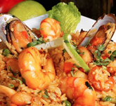 Buy Arrezzo Peruvian Base for Seafood and Rice