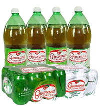 Buy Guarana Antarctica Soda