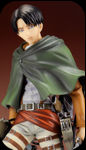 Attack on Titan: Levi Brave-Act 1/8 Scale Figure