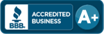Click to View our Better Business Bureau A+ Rating with BBBOnLine!