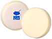 Cyclo Premium White Finishing Foam Pad