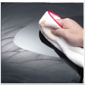 Griot's Garage Micro Fiber Wax Removal Cloths