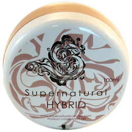 Dodo Juice Supernatural Hybrid is a combination of wax and paint sealant ingredients.