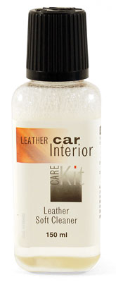 Leather Master Soft Leather Cleaner