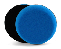 Blue Beveled Edge Pad