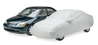 The BLOCK-IT 200 custom cover fits your vehicle like a glove.