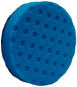 CCS Blue 6.5 Inch Finessing Foam Pad