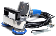 Cyclo HD Polisher has a longer 25 foot power cord!