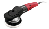 The FLEX XC3401 is the Mercedes-Benz of dual action polishers!
