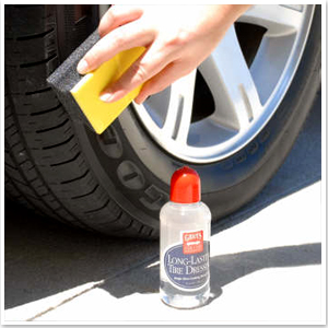 Griot's Garage Long-Lasting Tire Dressing