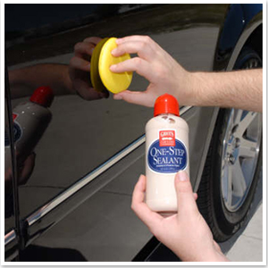 Griot's Garage One Step Sealant