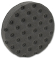 Black Low Profile Finishing 5.5 inch Foam Pad