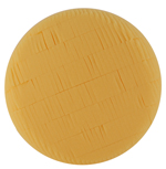 Super Soft Gold Jewelling 7 inch Foam Pad