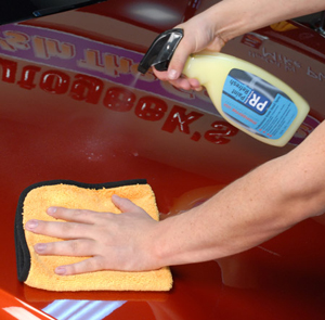 Menzerna Paint Refresh Quick Detailer
