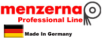 Menzerna Made In Germany- Menzerna USA