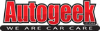 At autogeek, we are car care