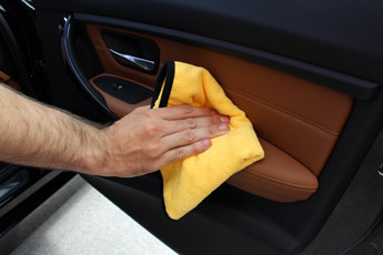 Use on door panels