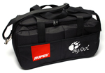 Rupes Big Foot Polisher Bag is a quality bag designed to carry around all your Rupes Big Foot Polishing gear!