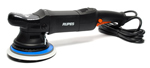 The Rupes LHR 21ES Big Foot Random Orbital Polisher removes swirl marks with ease!
