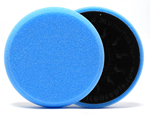 The Scholl Concepts Polishing Foam Pad is designed to remove moderate paint imperfections