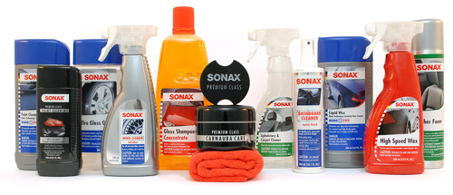 Image Result For Formula Auto Care Wax