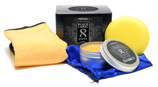 Black Label Synergy is the best wax you can buy