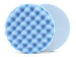 Blue Finessing Pad