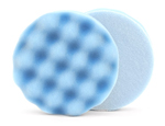 Waffle Pro Blue Finessing Pad