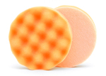 Waffle Pro Orange Heavy Polishing