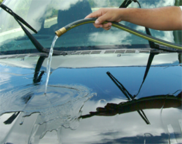 Properly cleaning your new or used Chevrolet in VT can keep it looking new for much longer