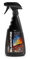 Blackfire Wet Diamond Polymer Spray