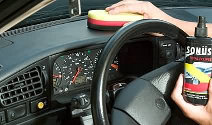 car leather interior care cleaning conditioning how to guide. Black Bedroom Furniture Sets. Home Design Ideas